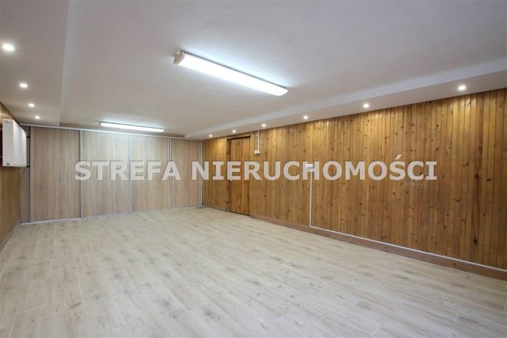 -pomieszczenie usługowo-biurowe